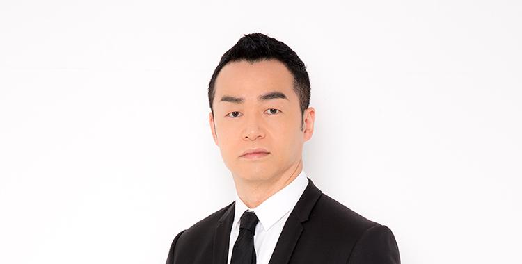 代表取締役会長 外川 穣(そとかわ ゆずる)
