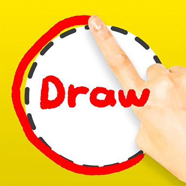 「センスを2秒で診断!」Balance Draw