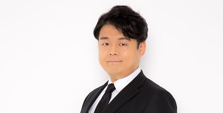 取締役 長谷川 智耶(はせがわ ともや)