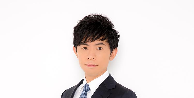 取締役CFO 兼 コーポレート本部長 村野 慎之介(むらの しんのすけ)